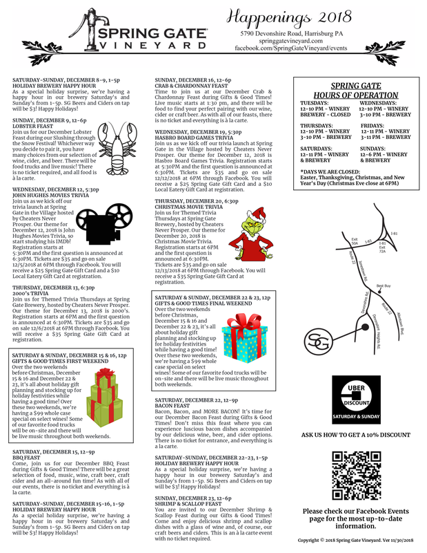 click on the graphic to access a printable black and white pdf file of our handy flyer post it at your desk or refrigerator